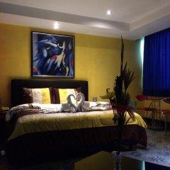 Отель Koenig Mansion 3* Улучшенный номер с различными типами кроватей фото 6