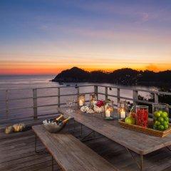 Отель Cape Shark Pool Villas 4* Вилла с различными типами кроватей фото 48