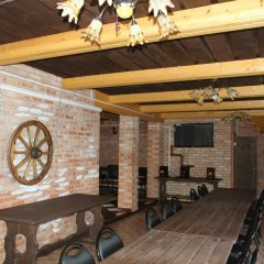 Гостиница Cottage na Strelke гостиничный бар