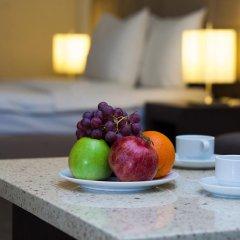 Отель Aviatrans 4* Семейный номер Делюкс с двуспальной кроватью