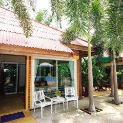Отель Green View Village Resort 3* Стандартный номер с различными типами кроватей