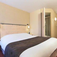 Hotel Kyriad Beauvais Sud 3* Стандартный номер с различными типами кроватей фото 4