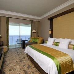 Отель Sheraton Laguna Guam Resort комната для гостей фото 3