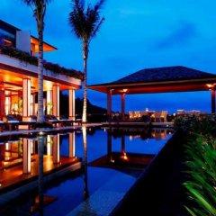 Отель Andara Resort Villas бассейн фото 3