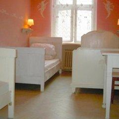 Oki Doki City Hostel Стандартный номер с различными типами кроватей
