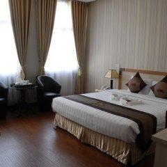 Mountain Town Hotel Далат комната для гостей фото 3