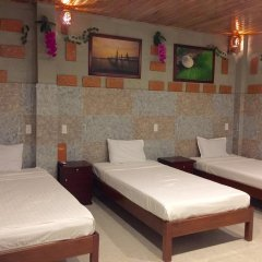 Terra Cotta Homestay and Hostel Номер Делюкс с различными типами кроватей фото 4