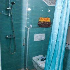 Апартаменты White Rose Apartments Стандартный семейный номер разные типы кроватей фото 18