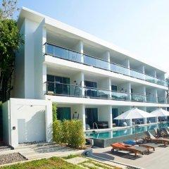 Отель Moonlight Exotic Bay Resort 4* Номер Делюкс с различными типами кроватей фото 6