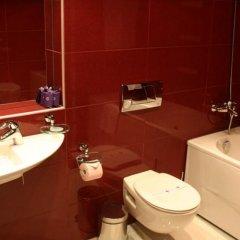 Отель Belmont Ski & Spa ванная фото 2