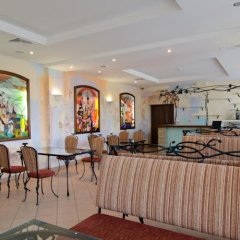 Гостиница Борвиха SPA интерьер отеля фото 3