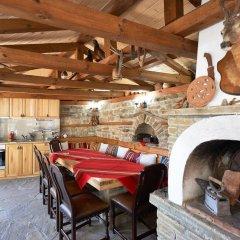 Отель Iv Guest House Болгария, Сливен - отзывы, цены и фото номеров - забронировать отель Iv Guest House онлайн питание