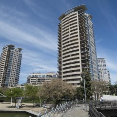 Апартаменты Rent Top Apartments Beach-Diagonal Mar Апартаменты фото 7