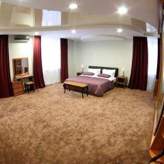 Гостиница Тамбовская 3* Полулюкс с различными типами кроватей фото 5