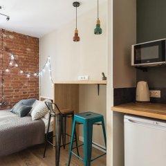 Апартаменты Homely на Громовой 8 Улучшенная студия фото 5