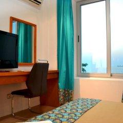 Отель Thomson House 3* Стандартный номер с различными типами кроватей фото 3
