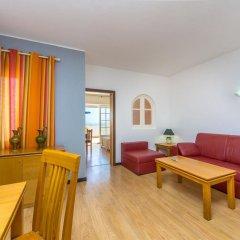 Отель Monica Isabel Beach Club 3* Апартаменты с 2 отдельными кроватями фото 6