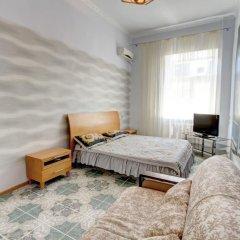 Апартаменты Apartment On Deribasovskaya комната для гостей фото 2