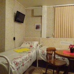 Черчилль Отель Стандартный номер двуспальная кровать (общая ванная комната) фото 5