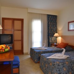 Marina Plaza Hotel Tala Bay 4* Стандартный номер с различными типами кроватей фото 6