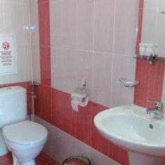 Отель Guest House Aristokrat Болгария, Аврен - отзывы, цены и фото номеров - забронировать отель Guest House Aristokrat онлайн ванная фото 2