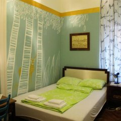 Отель Centar Guesthouse 3* Стандартный номер с различными типами кроватей фото 18