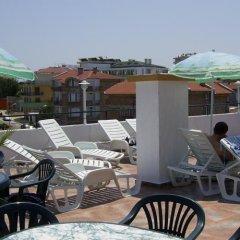 Hotel Kiparis бассейн фото 2