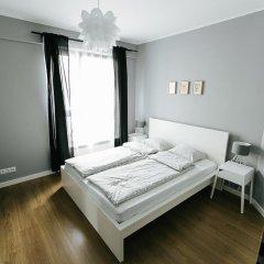 Отель Renttner Apartamenty Студия с различными типами кроватей фото 2