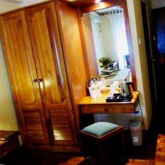 Отель CASAMARA 4* Номер Делюкс