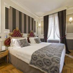 Отель Britannia 4* Люкс Премиум с различными типами кроватей фото 5