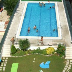 Апартаменты Apartment Escor Калафель бассейн фото 3
