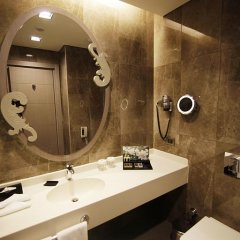 Silence Istanbul Hotel & Convention Center 5* Улучшенный номер с различными типами кроватей фото 8