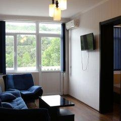 Tetri Sakhli Hotel комната для гостей