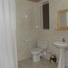 Апартаменты Sunset Seaview Apartments ванная