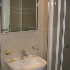 Apart Hotel Comfort ванная фото 2