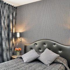 Отель Central Saint Germain 3* Стандартный номер