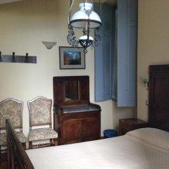 Отель Villa della Quercia Италия, Вербания - отзывы, цены и фото номеров - забронировать отель Villa della Quercia онлайн комната для гостей