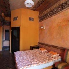 Отель Momotown B&b Краков комната для гостей фото 4