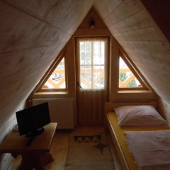 Отель Góralski Domek Jasinek комната для гостей фото 3