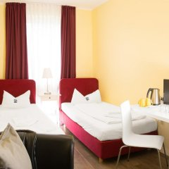Отель Barcelona Bed & Breakfast комната для гостей фото 3