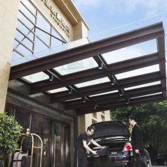 Отель Xiamen Huli Yihao Hotel Китай, Сямынь - отзывы, цены и фото номеров - забронировать отель Xiamen Huli Yihao Hotel онлайн парковка