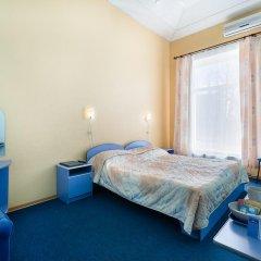 Гостиница Nautilus Inn 3* Стандартный номер с различными типами кроватей фото 6