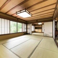 Отель Yokohama Fujiyoshi Izuten Ито фитнесс-зал