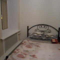 Гостиница Kronverk Стандартный номер с различными типами кроватей фото 8