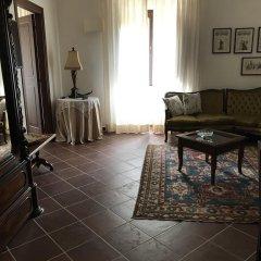 Отель Il Casale di Riardo B&B Сан-Никола-ла-Страда комната для гостей фото 2