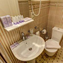 Мини-Отель Beletage 4* Номер Комфорт с различными типами кроватей фото 16