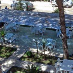 Отель KAPRI фото 8