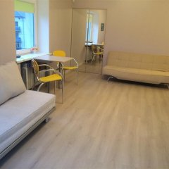 Апартаменты Centre Apartment комната для гостей фото 3