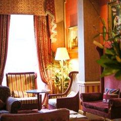 The Leonard Hotel 4* Люкс Премиум с различными типами кроватей фото 12