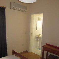 Отель Limnaria Complex ванная фото 2
